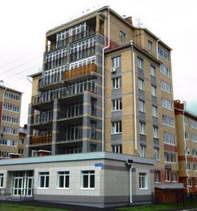 Квартира, 2 комнаты, 52.1 м²