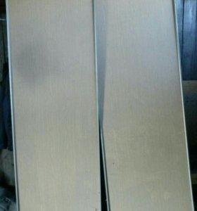 2е двери от встроиного шкафа купе
