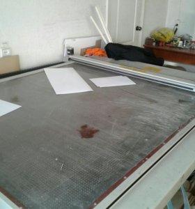 Планшетный плоттер 1512