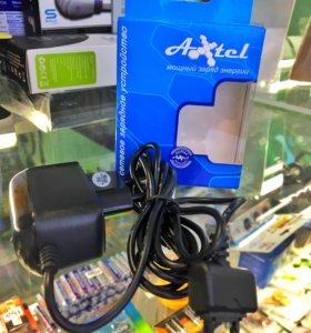 Зарядка на Sony Ericsson