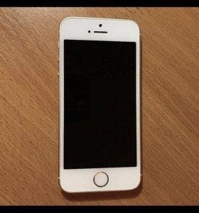 Продам айфон SE или обменяю на 6-6s