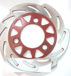 Диск тормозной переднего колеса к скутеру (R12)