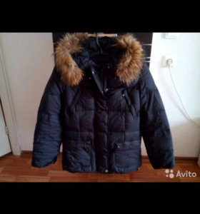 Куртка женская р. 44-46 осень-зима