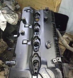 Разбор портер 2. Крышка Двигателя D4CB бу