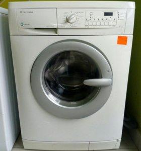 Electrolux стиральная машинка