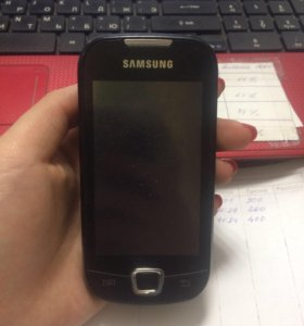 Т167 Samsung GT-I5800