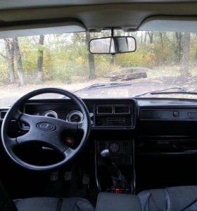 Авто 2107