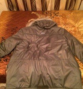 Куртка с климат контролем auto jack