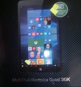 Планшет 3g windows10