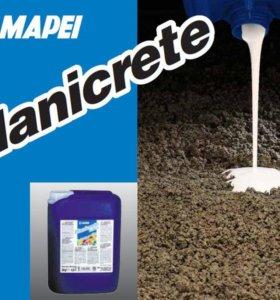 Добавка латексная для раствора Planicrete 25 кг