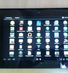 Планшет sony Tablet S sgpt114RUS 32GB Wi-Fi + 3G