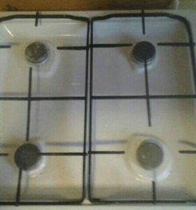 Плита газовая