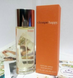 Clinique - Happy 50ml