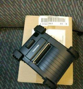 Принтер этикеток Toshiba B-eр2DL