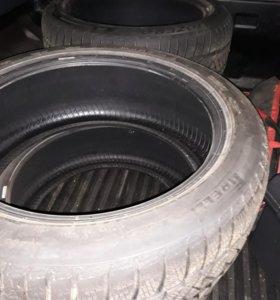 235/45/19 Pirelli Winter Sottozero