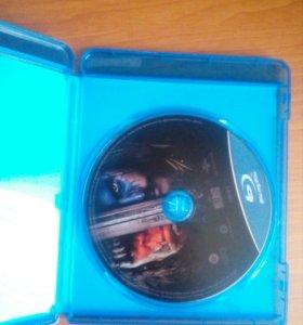 Blu-Ray фильм Варкрафт 2D