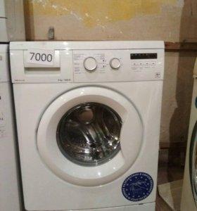 Б/у стиральные машины в г. Заволжье и г. Городец