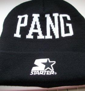 Модная шапка Starter новая