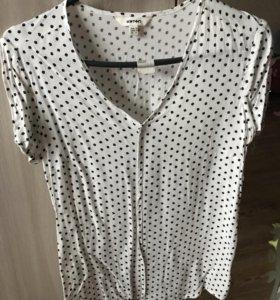 Рубашка женская 🌻