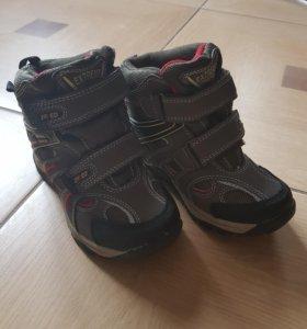 Ботинки Deltex zone 01