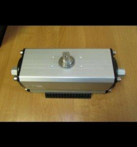 Промышленные пневматические приводы OMAL DA 480 F0