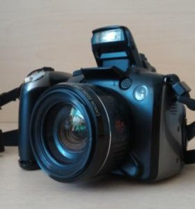 Фотоаппарат Canon pc 1438