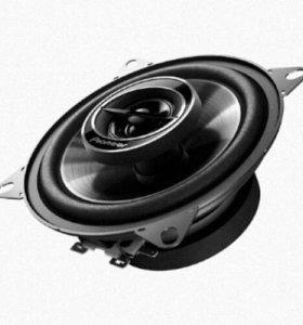 Автомобильные колонки Pioneer ts-g1032i