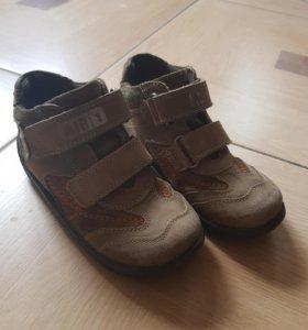 Ботинки Baren schuhe