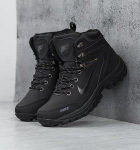 Ботинки Nike BF