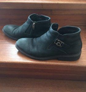 Ботинки зимние р-39