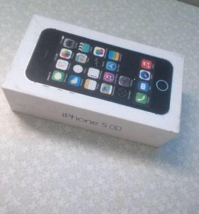 Айфон 5s16г