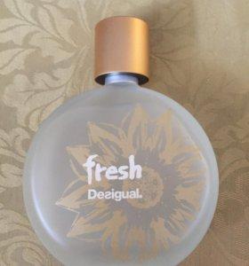 Desigual fresh