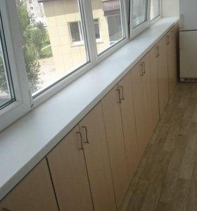мебель на балконы
