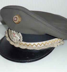 Фуражка Австрийской Армии