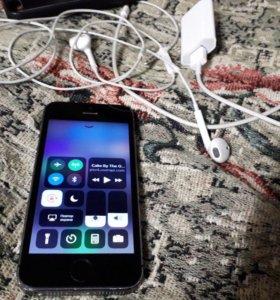 Iphone 5s 32gb ТОРГ!!!