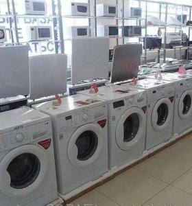 Бесплатно доставлю стиральную машину