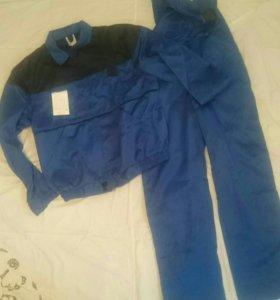Спец одежда для ремонтно строительных работ и элек
