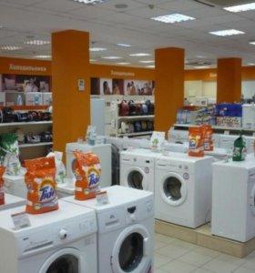 Бесплатно привезу стиральные машины