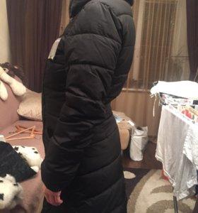 Куртка женская демисезонная р.46-48.