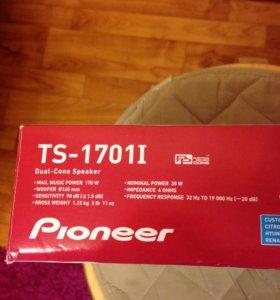 Pioner TS-1701I