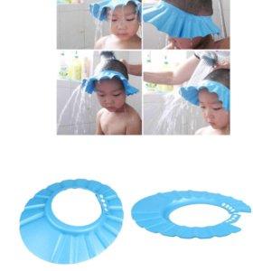 Для мытья головы малышам