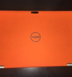 Сенсорный ноутбук-трансформер Voyo