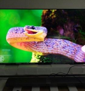 "Телевизор Xiaomi Mi TV 4 65"" + Dolby Atmos"