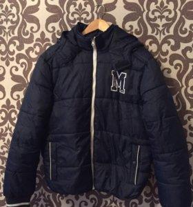 Мужская куртка TEX
