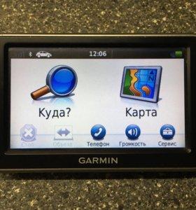 Автомобильный навигатор Garmin nuvi 2360LT