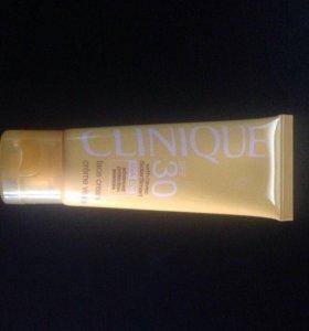 Крем солнцезащитный для лица Clinique SPF 30
