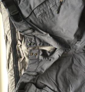 Bonfire сноубордические штаны XL