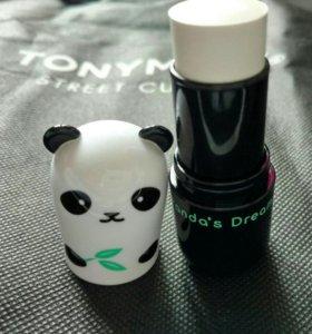 Осветляющий стик для глаз Tony Moly Panda's Dream