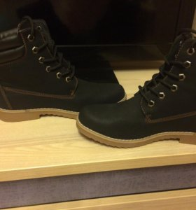 Ботинки мужские р-р38