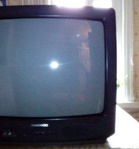 """Телевизор """"ДЭУ"""""""